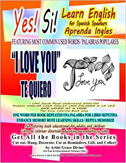 yes si learn english for spanish speakers aprenda ingles featuring