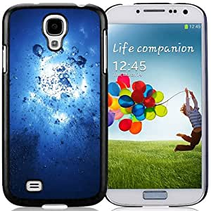 New Beautiful Custom Designed Cover Case For Samsung Galaxy S4 I9500 i337 M919 i545 r970 l720 With Under The Water Phone Case