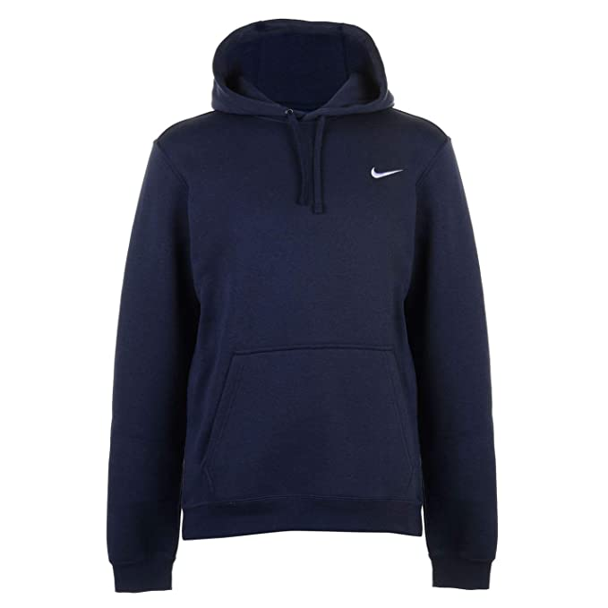 5d3c45cbb Nike Fundamentals Fleece Lined Pullover Hoody Mens OTH Hoodie Sweatshirt  Sweater: Amazon.co.uk: Clothing