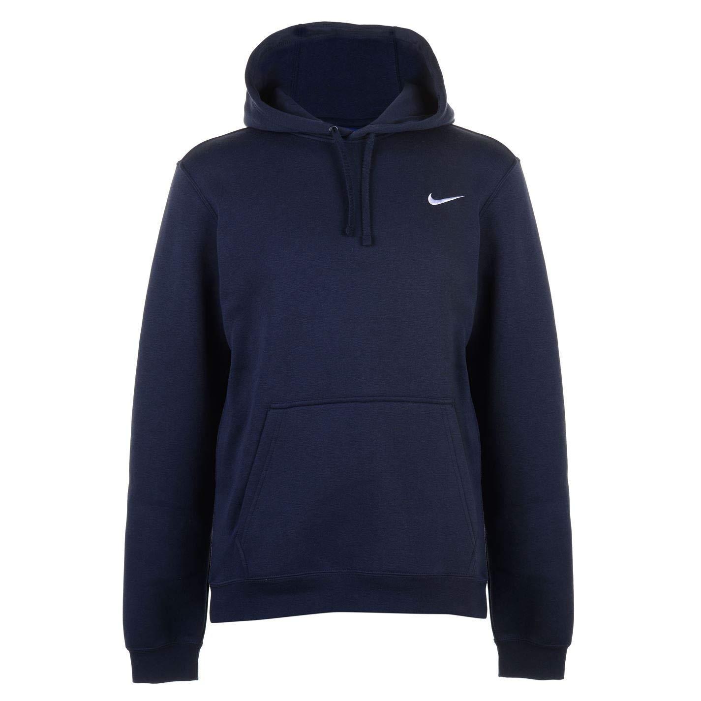 b790edf907e1 Nike Fundamentals Fleece Lined Pullover Hoody Mens OTH Hoodie Sweatshirt  Sweater at Amazon Men s Clothing store