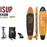 Aqua Marina Fusion Inflatable Stand Up Paddle Board SUP-515864