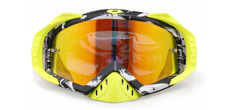 Nenki Motocross-Brille, NK-1023
