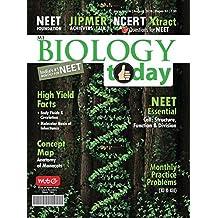 Biology Today: NEET Essential