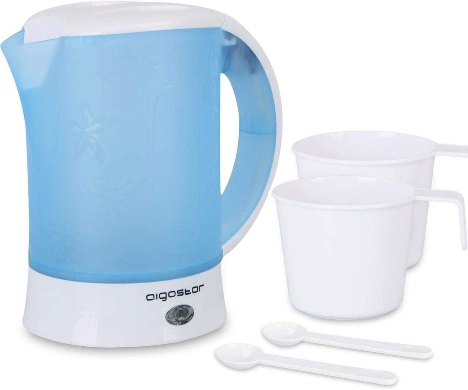 Amazon.de: Aigostar Walking Drip - Wasserkocher klein 0 -