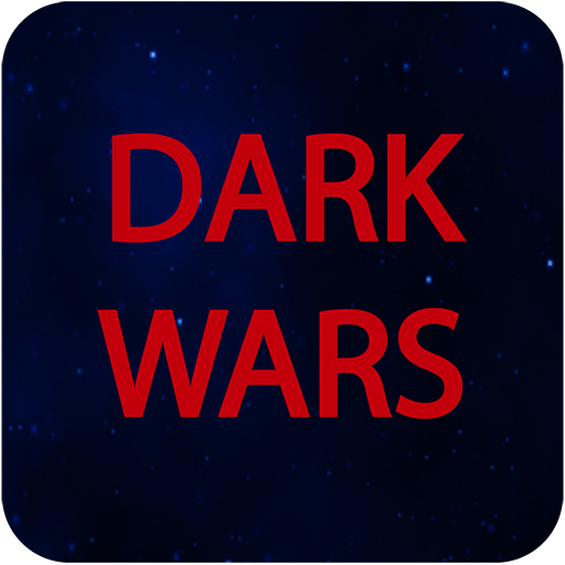 Dark Wars 3d - Mall Wheel Fire