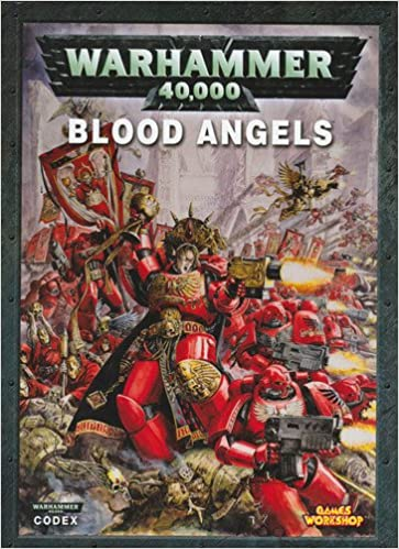 Blood Angels Codex 6th Edition Pdf