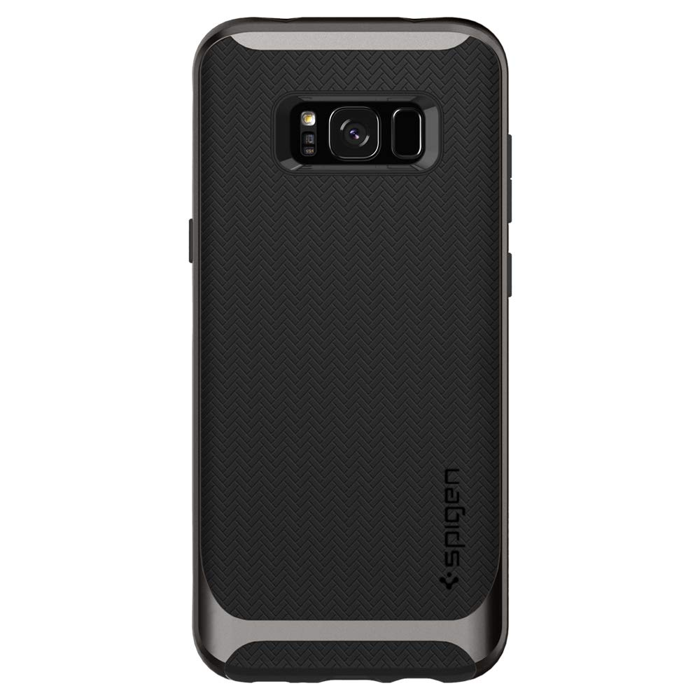 the best attitude a6f86 464a9 Amazon.com: Spigen Neo Hybrid Designed for Samsung Galaxy S8 Plus ...
