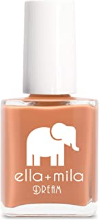 product image for ella+mila Nail Polish, Dream Collection - A La Nude