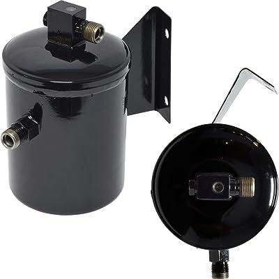 Universal Air Conditioner RD 9978C A/C Receiver Drier: Automotive