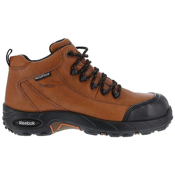 Rb444 Reebok impermeables zapatos de entrenamiento botas de seguridad deporte: Amazon.es: Zapatos y complementos