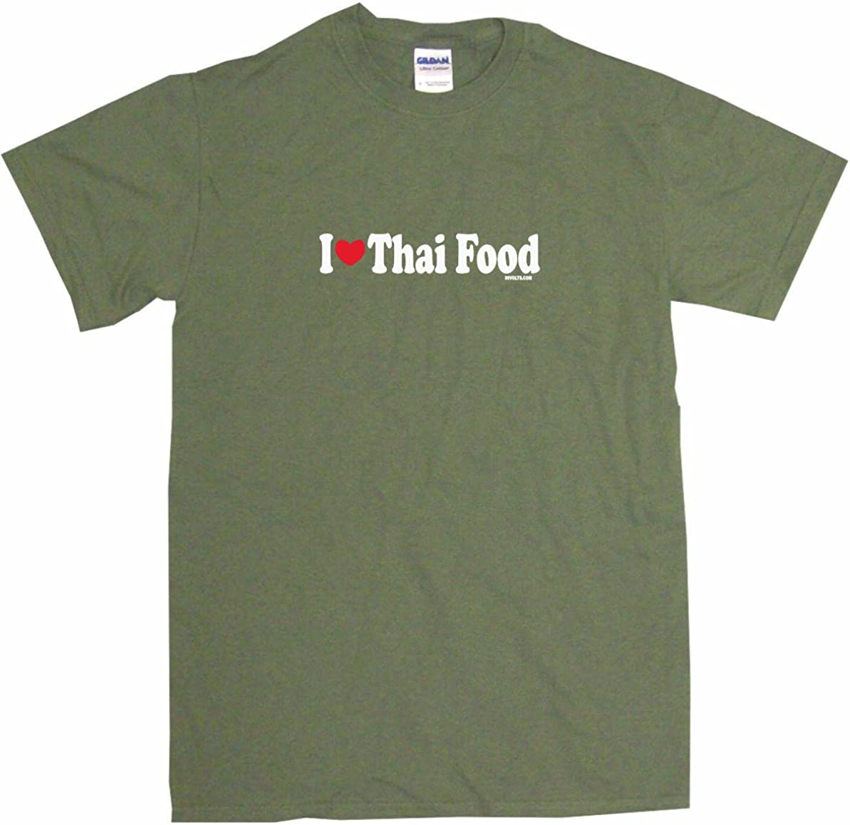Top 10 I Heart Food Shirt