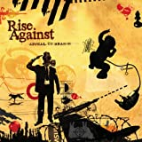 Rise Against: Appeal To Reason (Jewl) (Audio CD)