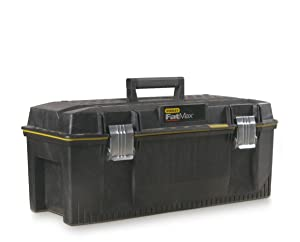 Stanley 028001L 28-Inch Structural Foam Toolbox