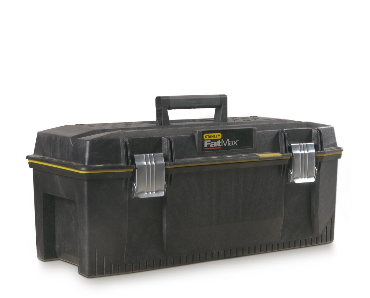 Stanley 028001L 28-Inch Structural Foam Toolbox by Stanley (Image #1)