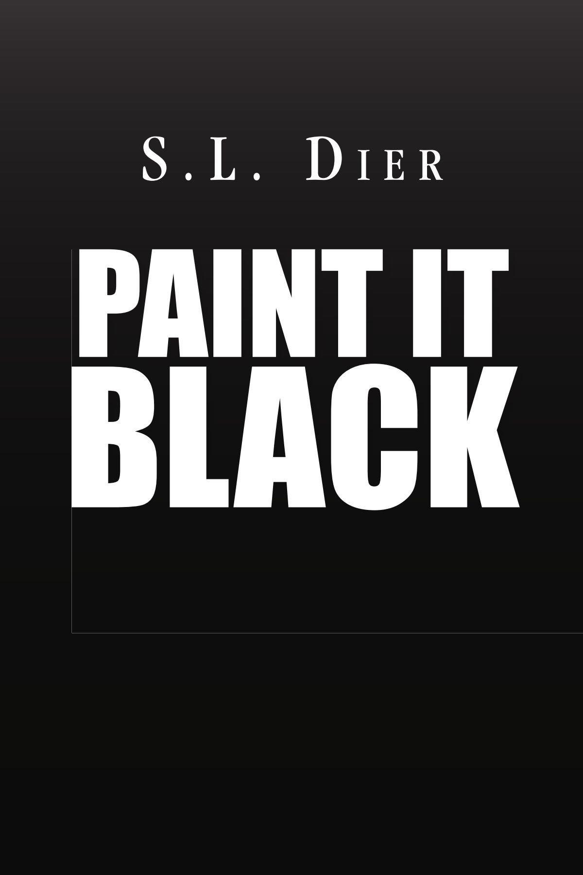Download Paint It Black pdf