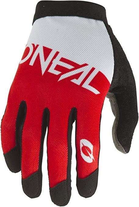 ONeal AMX Glove Guantes para Bicicleta, Mb, Descenso, Dh y Mx, S ...