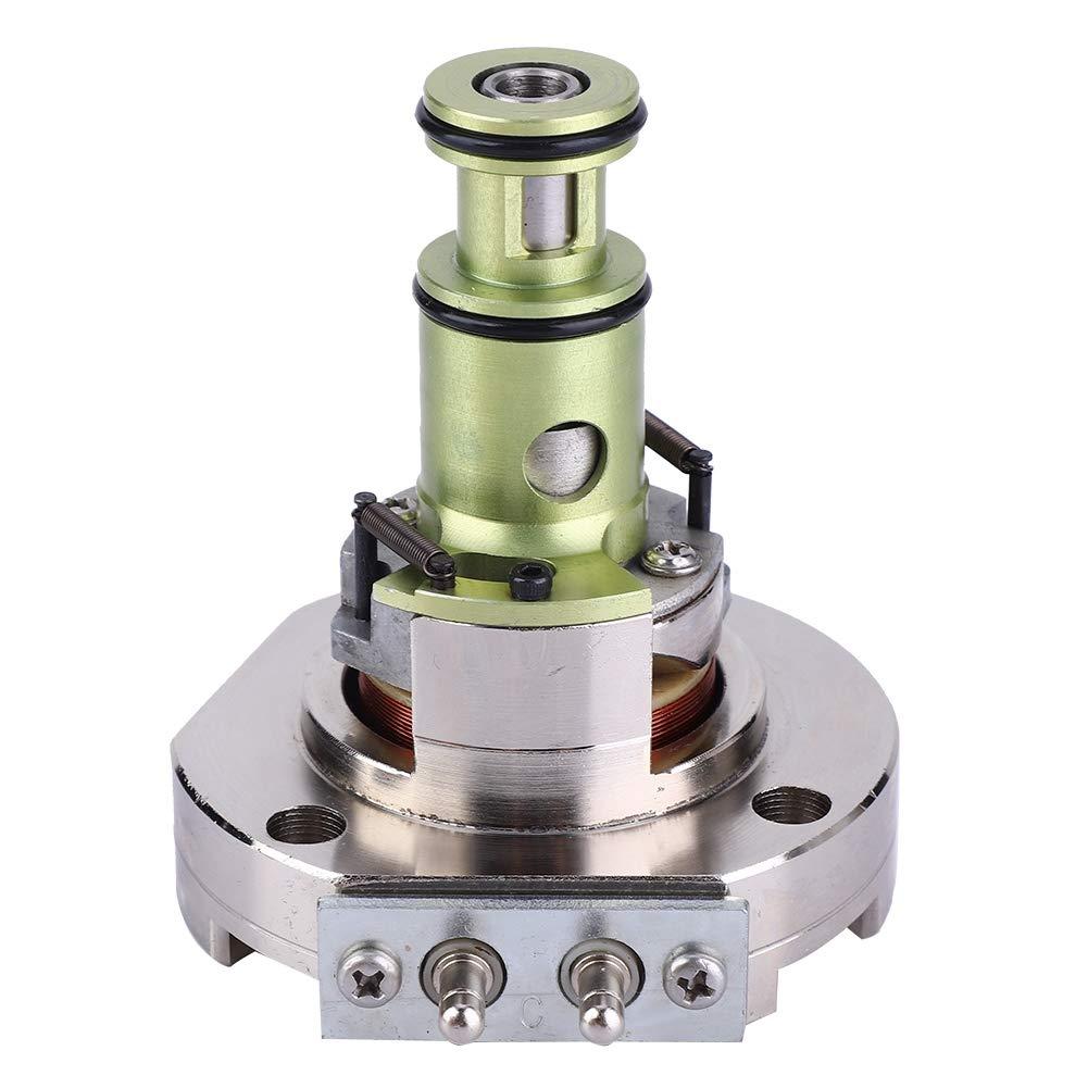 Actuador del generador, 24V Bomba de combustible de alta precisión normalmente cerrada Actuador electrónico Gobernador Generador diesel Piezas para controlador del generador