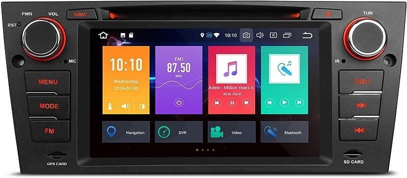 Xtrons 7 Inch Android 9 0 4gb Ram 64gb Rom Car Radio Elektronik