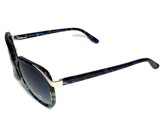 Ted Baker B679 - Gafas de sol (marco mediano, 57 mm), color ...