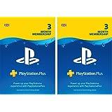 PlayStation Plus: 6 Month Membership | PS4 | PSN Download Code - UK account