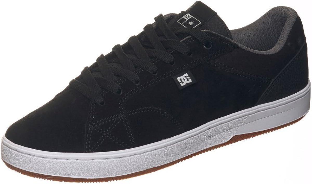 DC Shoes Astor S Danny Way Black White