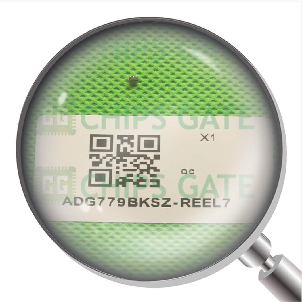 3Pcs ADG779BKSZ-REEL7 Ic Switch Spdt Sc70-6 ADG779BKSZ-REEL7