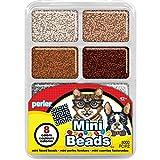 Perler Beads 80-17527 Mini Beads  Tray, Neutral
