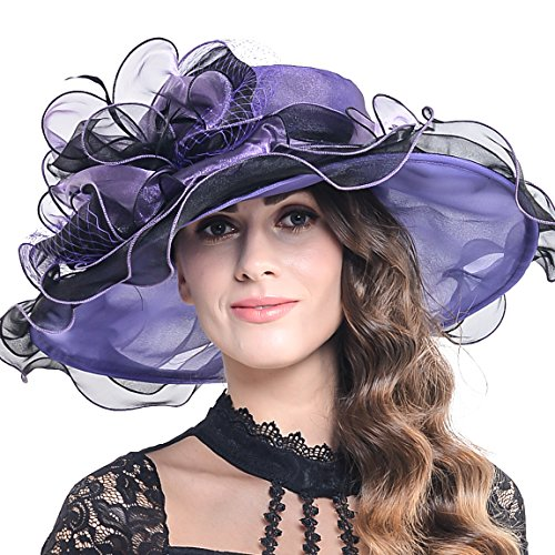 d9a5452d46a7c5 We Analyzed 6,704 Reviews To Find THE BEST Dress Hats