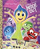 Inside Out (Disney/Pixar Inside Out) (Little Golden Book)