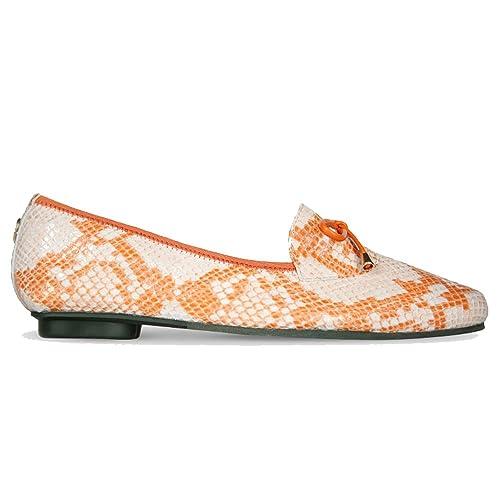 Morena MorenaRavita Loafer - Mocasines Mujer: Amazon.es: Zapatos y complementos