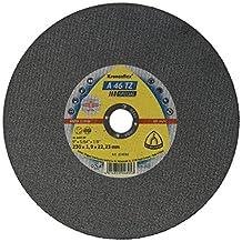 Klingspor A 24 R 13754 Cutting Wheel 100 x 2.5 x 16 mm (1 Unit), 224084