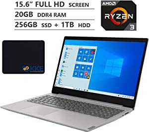 Lenovo Ideapad S145 Laptop, 15.6