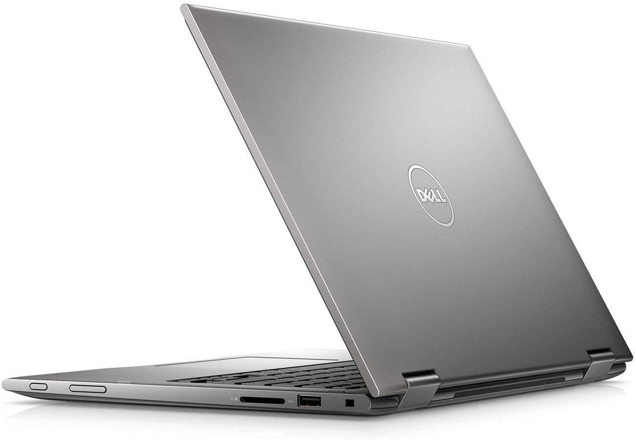 "Dell Inspiron 13-5378 Intel Core i7-7500U X2 2.7GHz 8GB 256GB SSD 13.3"", Black (Scratch and Dent)"
