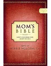 NCV Moms Bible: Gods Wisdom for Mothers