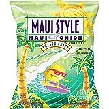 Maui Style Maui Onion Flavored Potato Chips, 1.25 Ounce (28 Count)