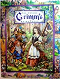 The Classic Grimm's Fairy Tales, Jacob Grimm and Wilhelm K. Grimm, 0894717685