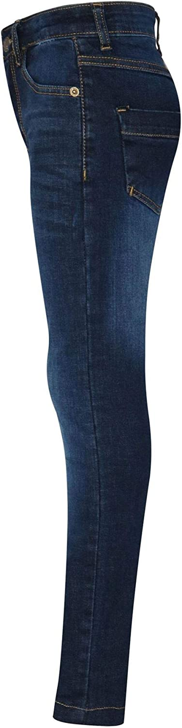 A2Z 4 Kids Kids Boys Skinny Jeans Designers Denim Stretchy Pants Fashion Fit Trousers New Age 5 6 7 8 9 10 11 12 13 Years
