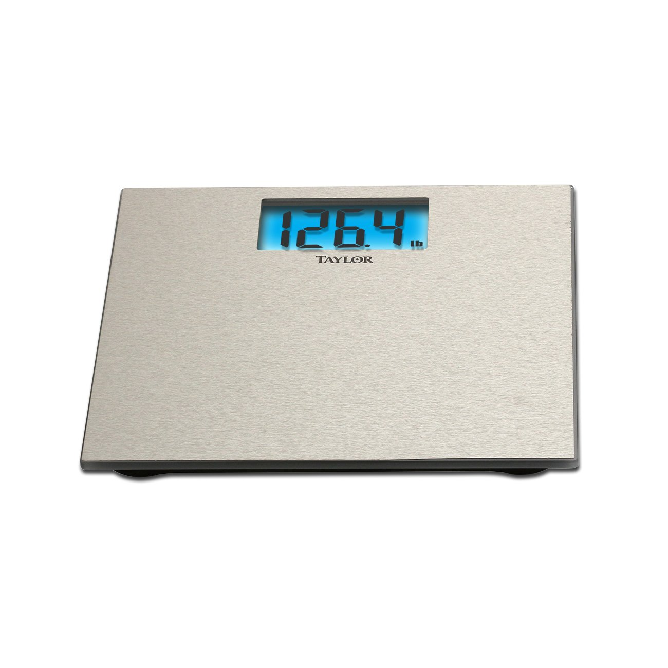 Taylor Precision Products Stainless Steel Electronic Scale 7413