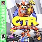 CTR: Crash Team Racing: more info