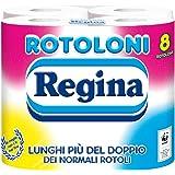 Carta Igienica Rotoloni Regina 8R
