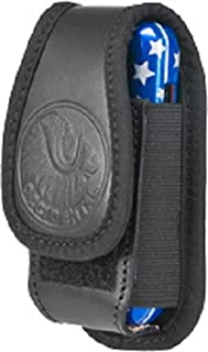 product image for Occidental Leather 8570 Clip-On Leather Phone Holster