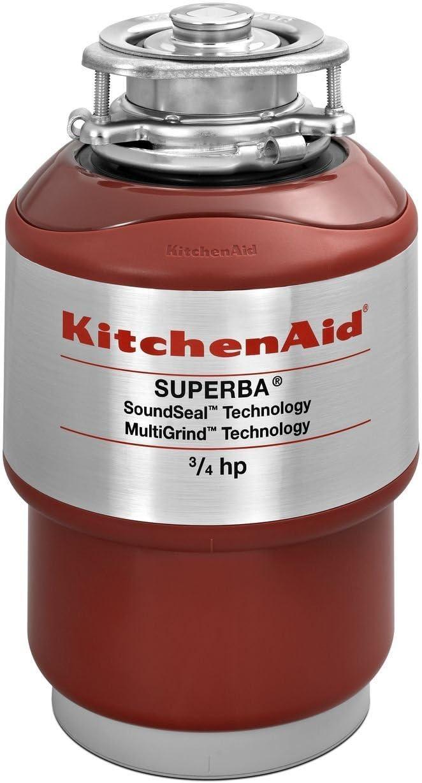 B00132IPBU KitchenAid Continuous Feed Garbage Disposal 61jJyt0WSsL.SL1290_