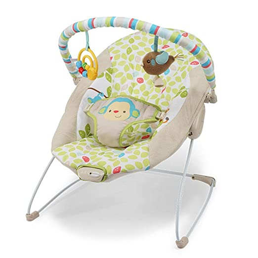 Amazon.com: Yunfeng Baby Bouncer Chairs and Rockers Baby ...