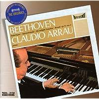 Beethoven: Pathétique, Appassionata, Moonlight Sonatas, Rondo Op. 51 No. 2 (DECCA The Originals)