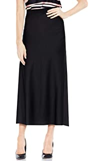 773418cad76d MISOOK 36'' Straight Skirt at Amazon Women's Clothing store: