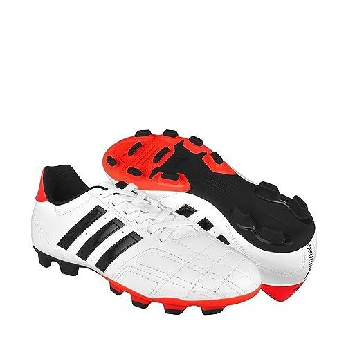 Adidas Q33540 Zapatos para Fútbol para Niño  Amazon.com.mx  Ropa ... f6e978702c7b7