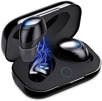 Rock Space True Wireless Bluetooth Sport Earbuds