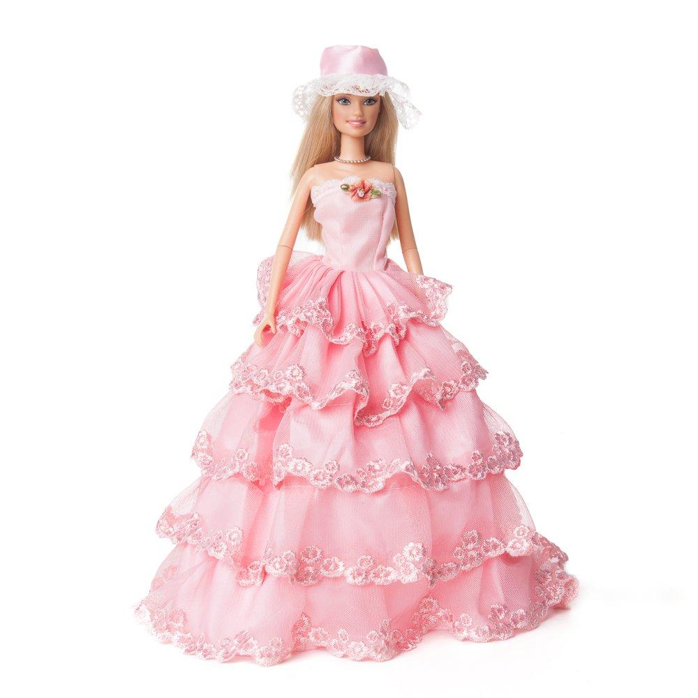 Doll Dresses For Fashion Dolls