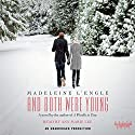 And Both Were Young Audiobook by Madeleine L'Engle Narrated by Ann Marie Lee