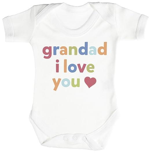 Grandad loves poppers